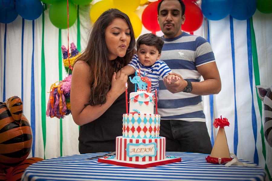 Alekh's 1st Birthday (101 of 209)
