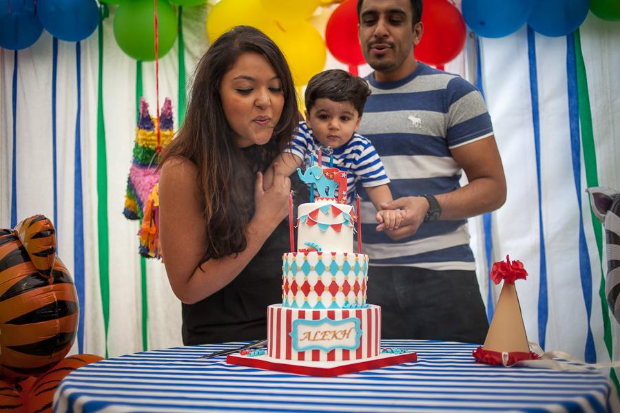 Alekh's 1st Birthday (104 of 209)
