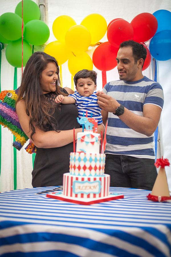 Alekh's 1st Birthday (105 of 209)