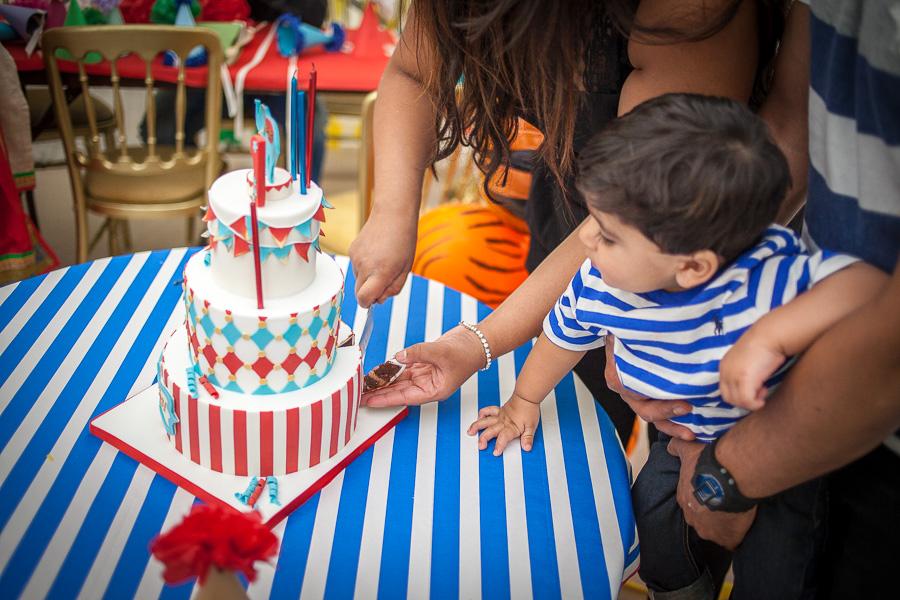 Alekh's 1st Birthday (109 of 209)