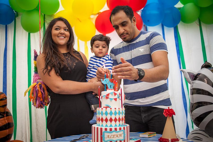 Alekh's 1st Birthday (95 of 209)