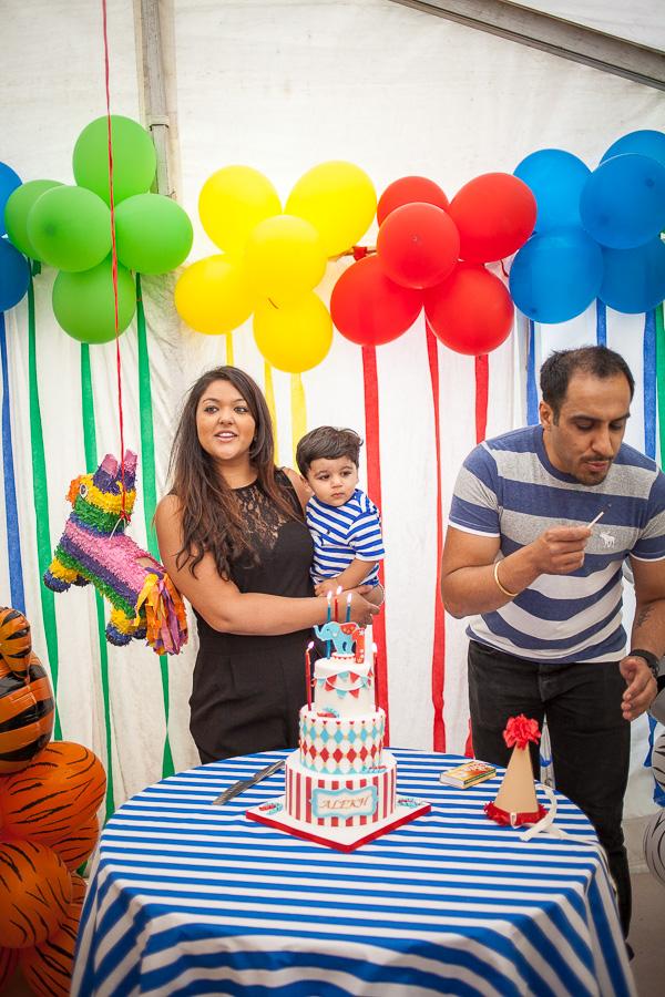 Alekh's 1st Birthday (96 of 209)