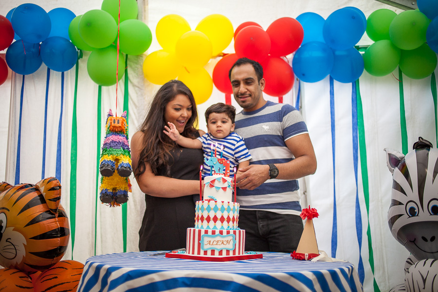 Alekh's 1st Birthday (97 of 209)