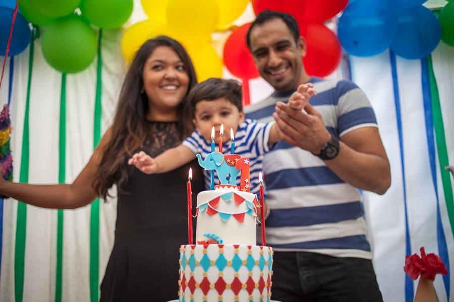 Alekh's 1st Birthday (99 of 209)