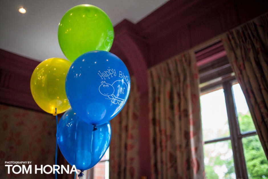 Alex's 1st Birthday Party (106 of 129)