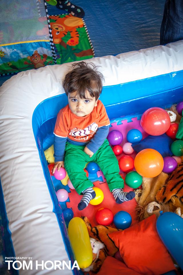 Alex's 1st Birthday Party (122 of 129)