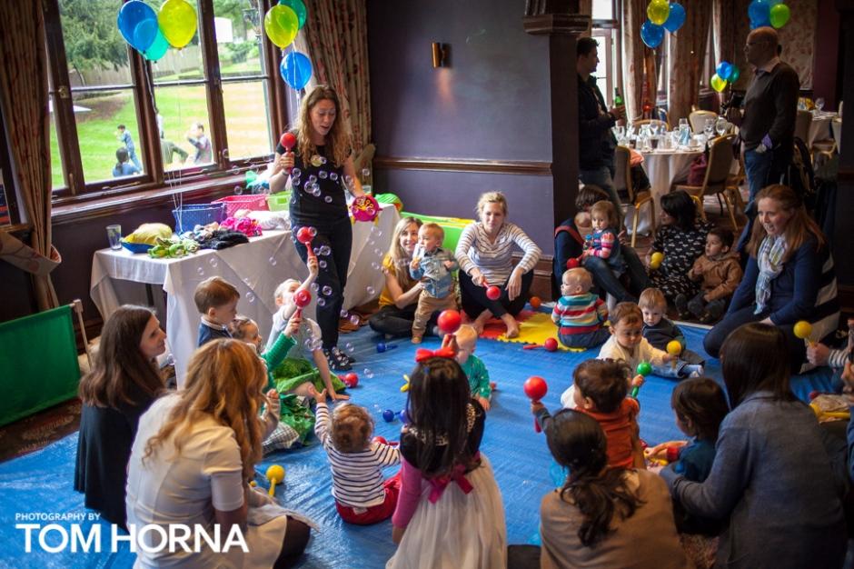 Alex's 1st Birthday Party (29 of 129)
