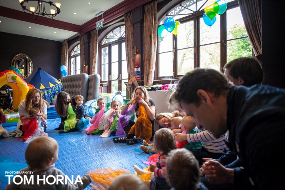 Alex's 1st Birthday Party (4 of 129)