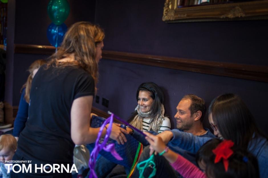 Alex's 1st Birthday Party (60 of 129)