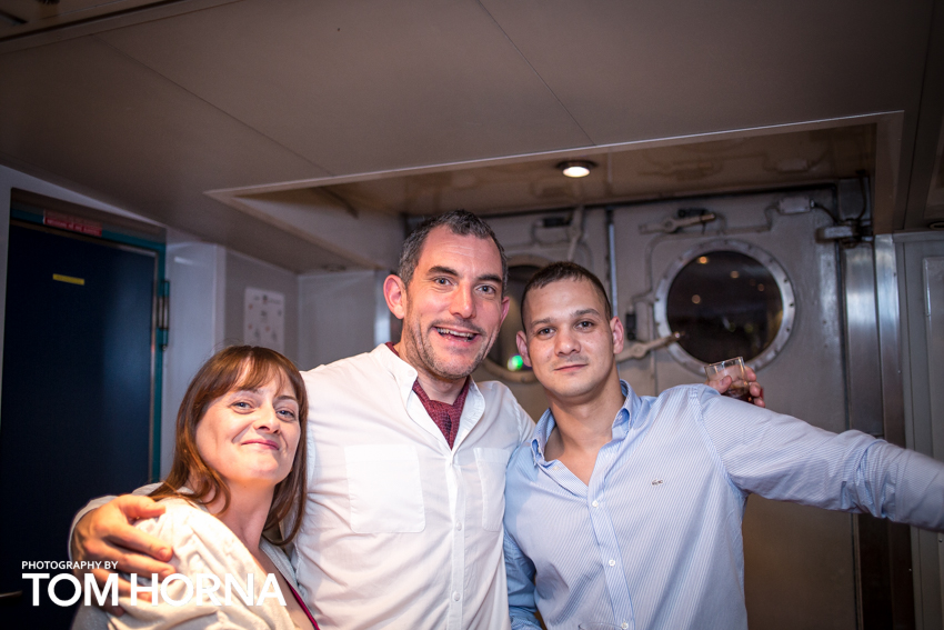 Endeavour Group Boat Party 2015 (433 of 447)