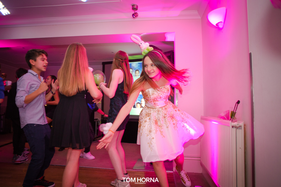 SOPHIE'S BAT MITZVAH (300 of 571)