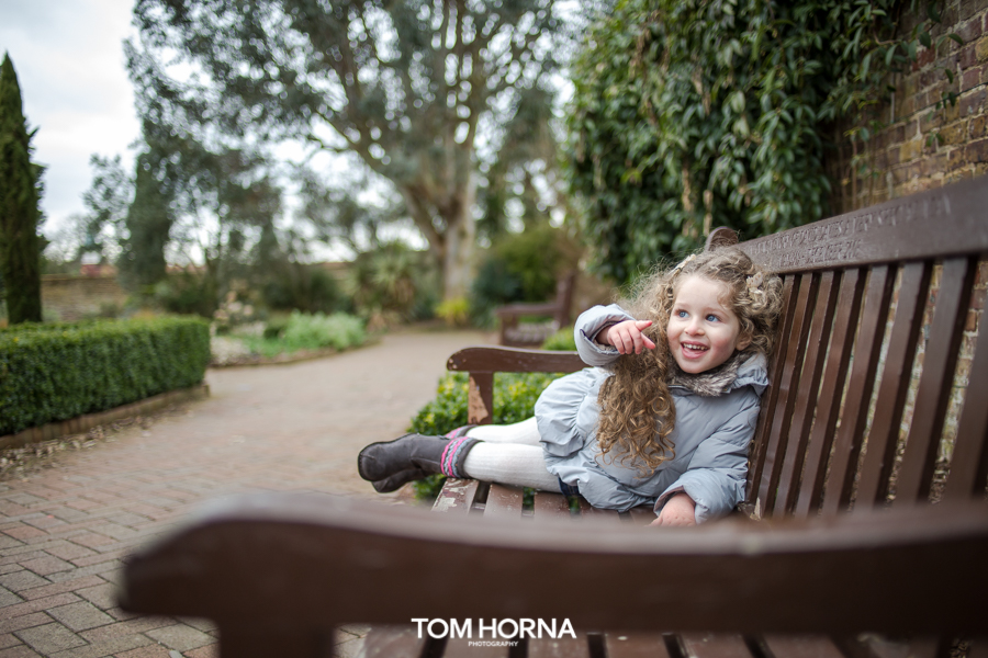FRANKLYN FAMILY - DAY OUT AT GOLDERS HILL PARK - MARCH 2015 (114 of 170)