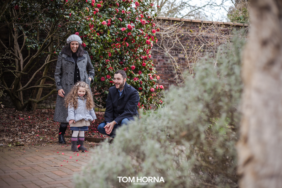 FRANKLYN FAMILY - DAY OUT AT GOLDERS HILL PARK - MARCH 2015 (120 of 170)