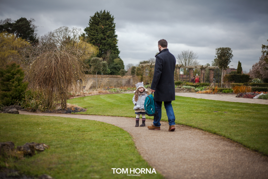 FRANKLYN FAMILY - DAY OUT AT GOLDERS HILL PARK - MARCH 2015 (140 of 170)