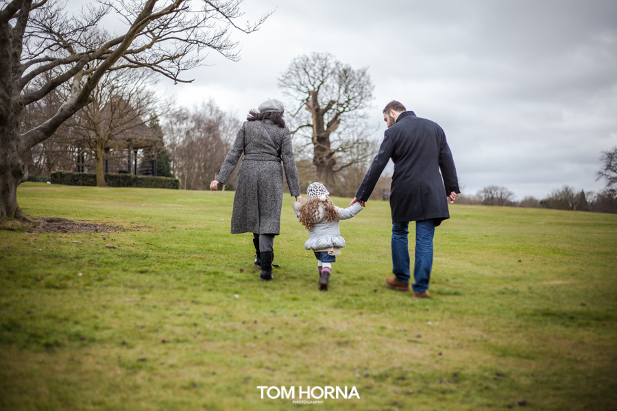 FRANKLYN FAMILY - DAY OUT AT GOLDERS HILL PARK - MARCH 2015 (148 of 170)