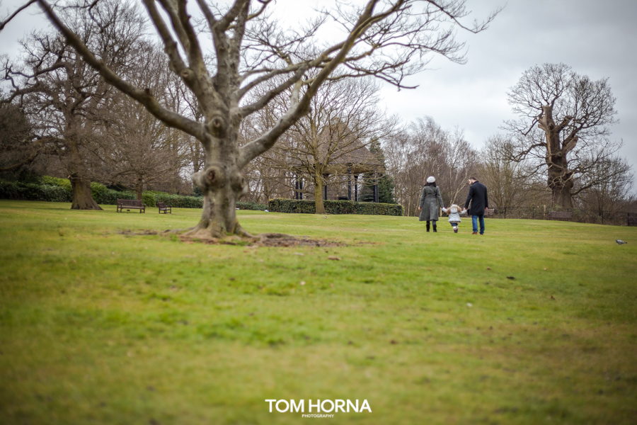 FRANKLYN FAMILY - DAY OUT AT GOLDERS HILL PARK - MARCH 2015 (149 of 170)