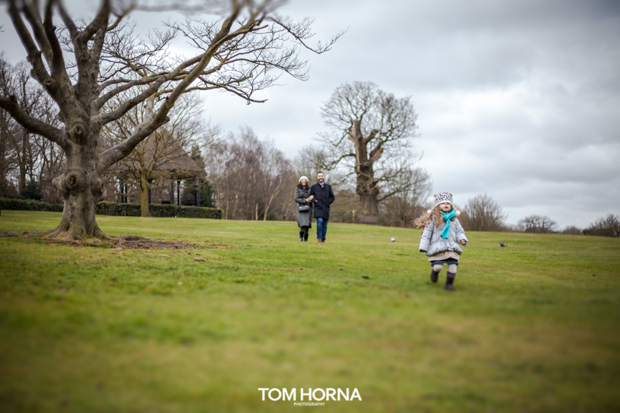 FRANKLYN FAMILY - DAY OUT AT GOLDERS HILL PARK - MARCH 2015 (151 of 170)