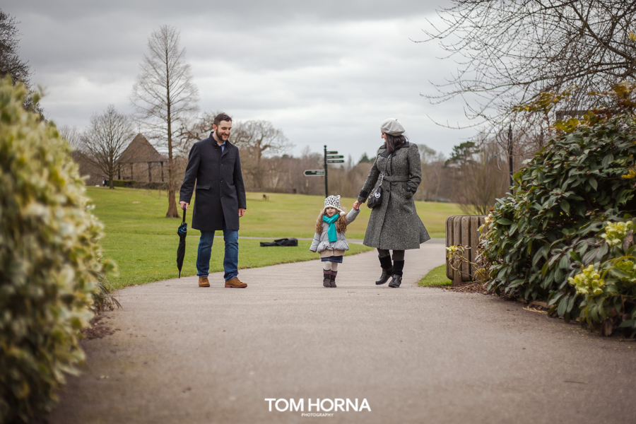 FRANKLYN FAMILY - DAY OUT AT GOLDERS HILL PARK - MARCH 2015 (158 of 170)
