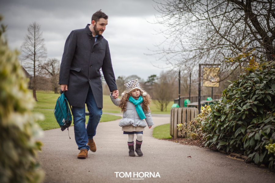 FRANKLYN FAMILY - DAY OUT AT GOLDERS HILL PARK - MARCH 2015 (159 of 170)