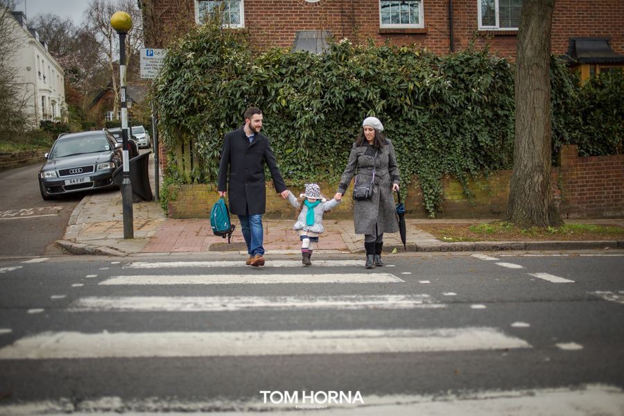 FRANKLYN FAMILY - DAY OUT AT GOLDERS HILL PARK - MARCH 2015 (161 of 170)