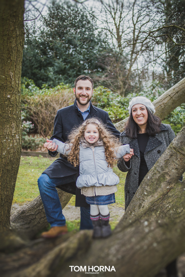 FRANKLYN FAMILY - DAY OUT AT GOLDERS HILL PARK - MARCH 2015 (21 of 170)