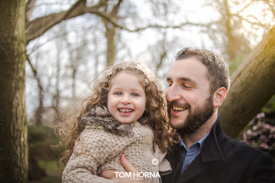 FRANKLYN FAMILY - DAY OUT AT GOLDERS HILL PARK - MARCH 2015 (30 of 170)