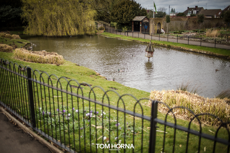 FRANKLYN FAMILY - DAY OUT AT GOLDERS HILL PARK - MARCH 2015 (37 of 170)