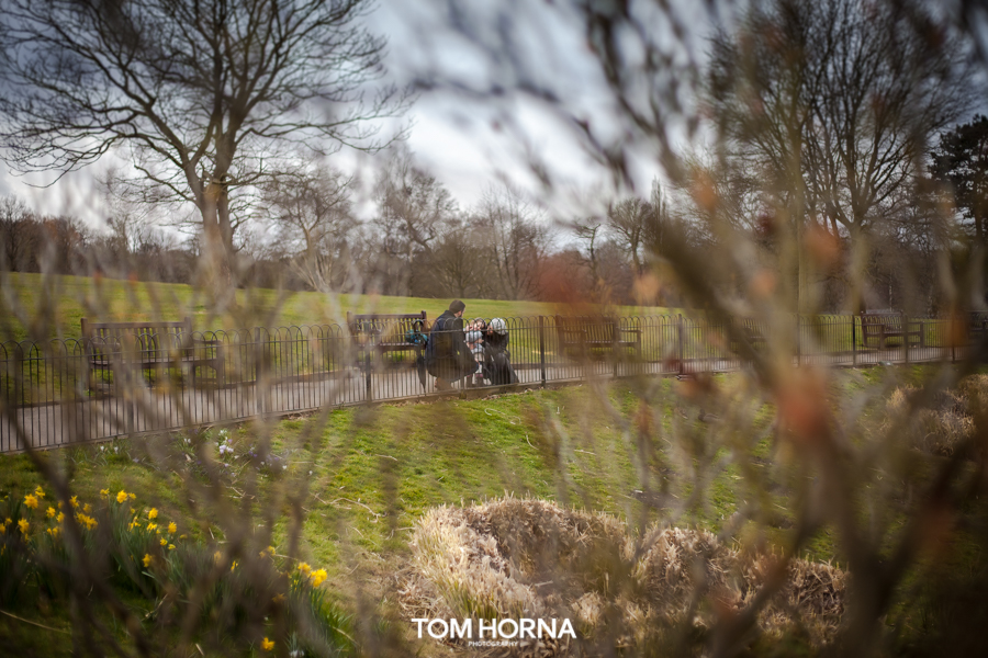 FRANKLYN FAMILY - DAY OUT AT GOLDERS HILL PARK - MARCH 2015 (39 of 170)