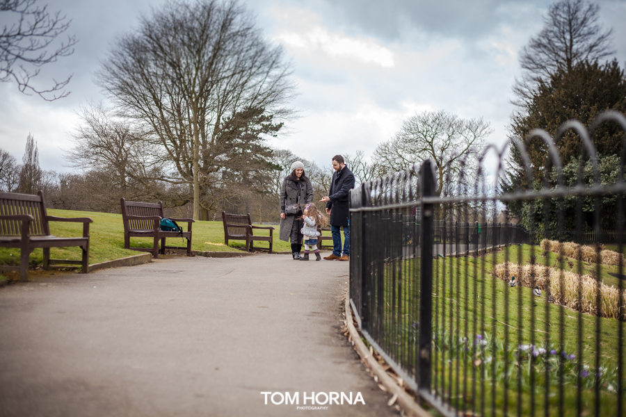 FRANKLYN FAMILY - DAY OUT AT GOLDERS HILL PARK - MARCH 2015 (45 of 170)