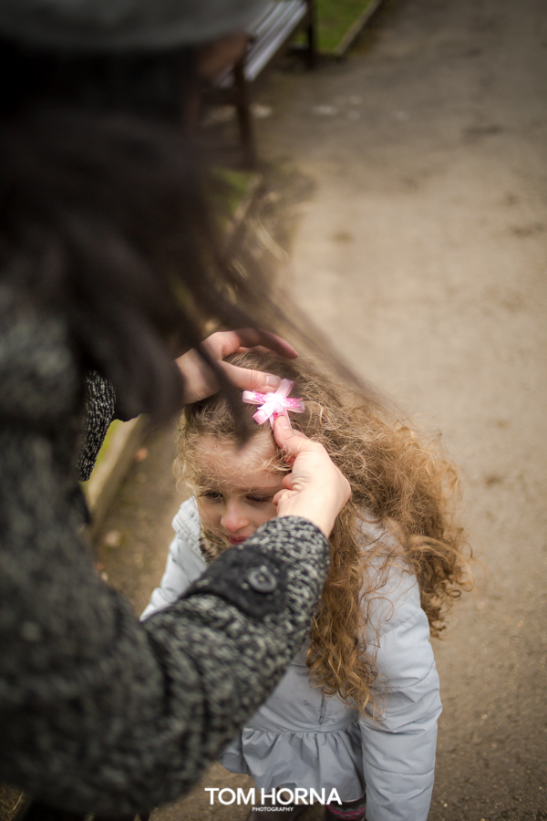 FRANKLYN FAMILY - DAY OUT AT GOLDERS HILL PARK - MARCH 2015 (48 of 170)