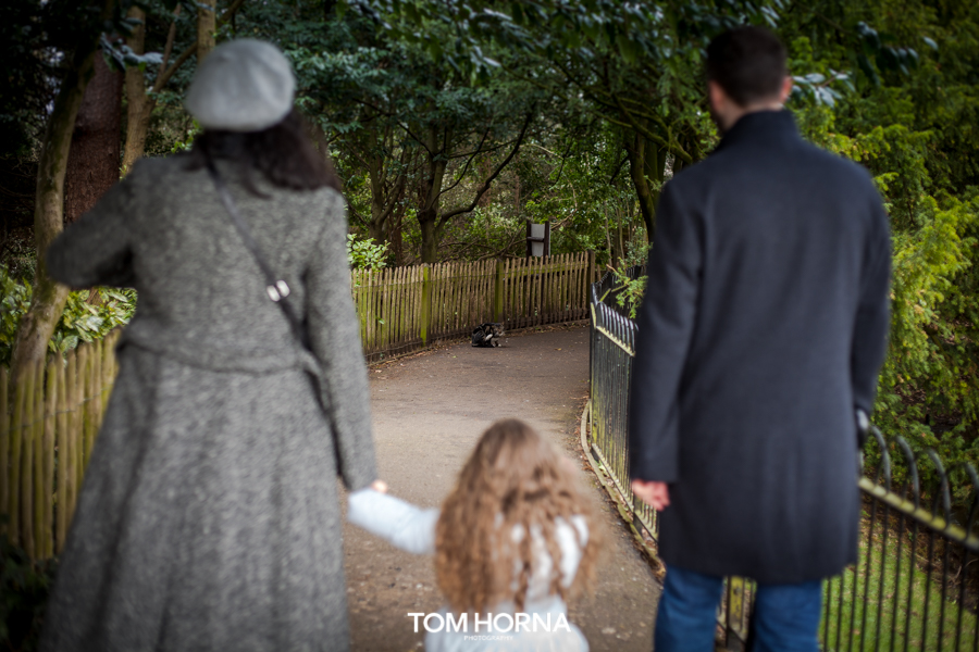 FRANKLYN FAMILY - DAY OUT AT GOLDERS HILL PARK - MARCH 2015 (53 of 170)