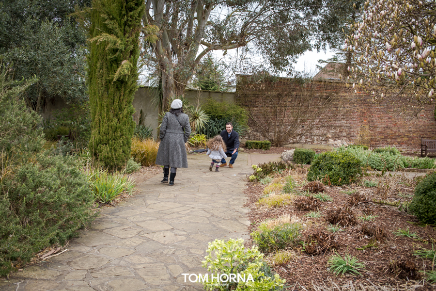 FRANKLYN FAMILY - DAY OUT AT GOLDERS HILL PARK - MARCH 2015 (88 of 170)