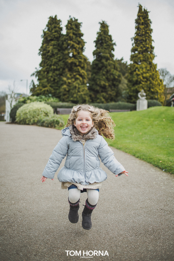 FRANKLYN FAMILY - DAY OUT AT GOLDERS HILL PARK - MARCH 2015 (9 of 170)