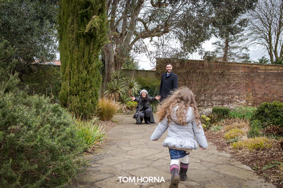 FRANKLYN FAMILY - DAY OUT AT GOLDERS HILL PARK - MARCH 2015 (91 of 170)