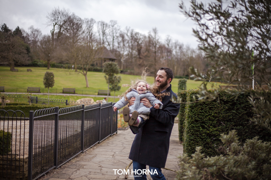FRANKLYN FAMILY - DAY OUT AT GOLDERS HILL PARK - MARCH 2015 (98 of 170)