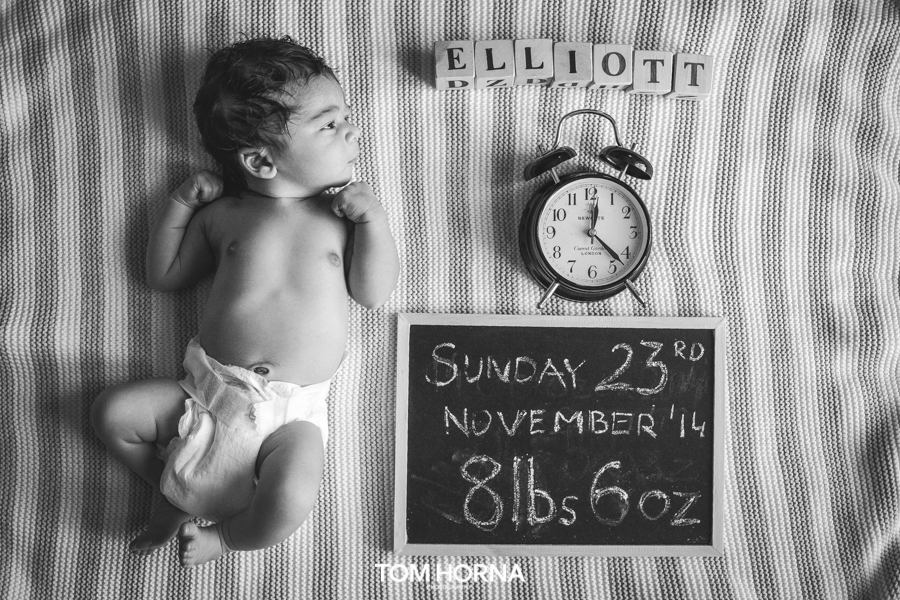 BABY ELLIOTT (236 of 241)Copyright Tom Horna Photography. All rights reserved.BABY ELLIOTT