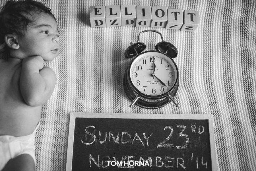 BABY ELLIOTT (238 of 241)Copyright Tom Horna Photography. All rights reserved.BABY ELLIOTT